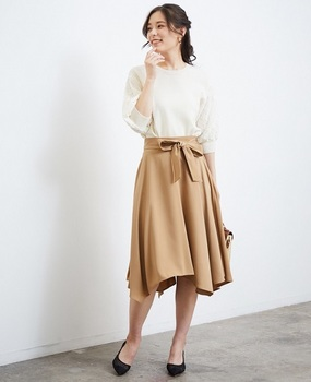 ウエストリボンベルトスカート1.jpg