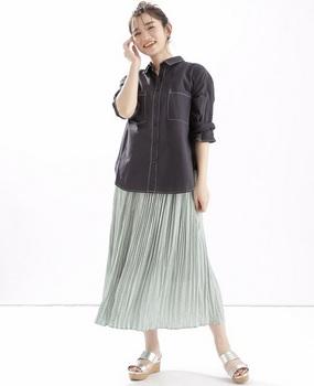 グリーンスカート5.jpg