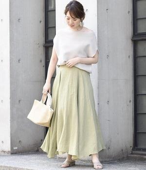 グリーンスカート8.jpg