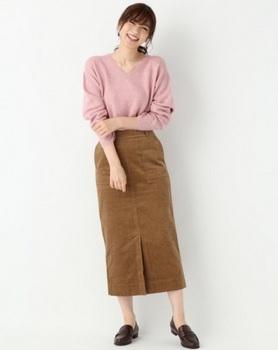 コーデユロイタイトスカート4.jpg