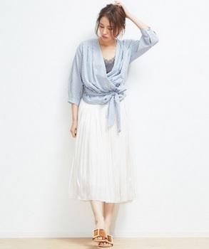 サテンギャザースカート3.jpg