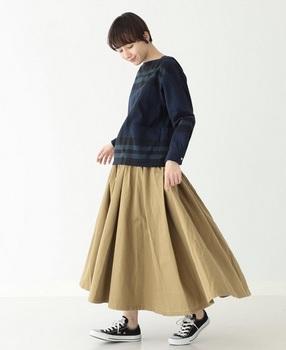 チノギャザースカート2.jpg
