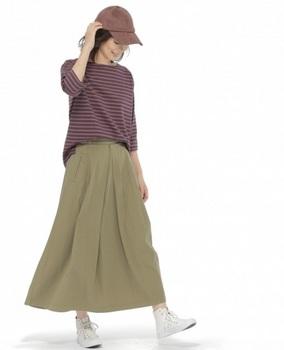 チノギャザースカート4.jpg