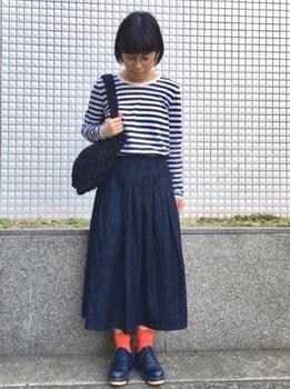 デニムプリーツスカート6.jpg