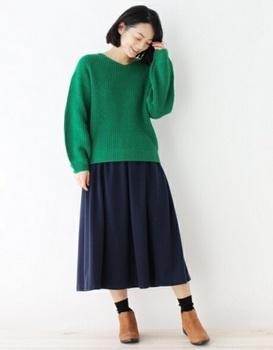 ニットフレアースカート8.jpg