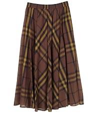 ビックチェックロングスカート.jpg