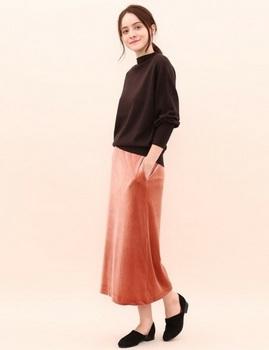 ベロアタイトスカート2.jpg