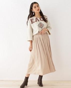 ベロアプリーツスカート5.jpg