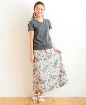 ボタニカルスカート夏7.jpg