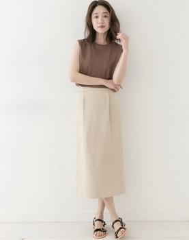 リネンロングタイトスカート3.jpg