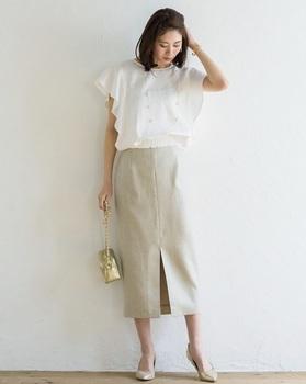 リネンロングタイトスカート6.jpg