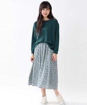 レトロプリントスカート3.jpg