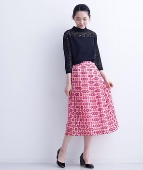 レトロプリントスカート6.jpg