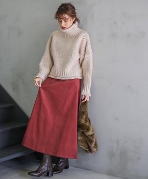 ロングフレアースカート2.jpg