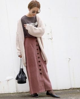 ロングフレアースカート6.jpg