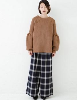 畦編みセーター8.jpg